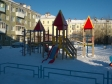Екатеринбург, ул. Черняховского, 31: детская площадка возле дома