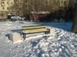 Екатеринбург, ул. Черняховского, 31: площадка для отдыха возле дома