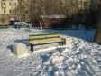 Екатеринбург, Borodin st., 18: площадка для отдыха возле дома