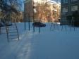 Екатеринбург, ул. Бородина, 4: спортивная площадка возле дома