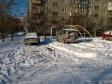 Екатеринбург, ул. Бородина, 6А: спортивная площадка возле дома