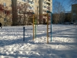 Екатеринбург, Mnogostanochnikov alley., 8: спортивная площадка возле дома
