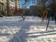 Екатеринбург, ул. Зои Космодемьянской, 49: детская площадка возле дома