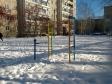 Екатеринбург, ул. Зои Космодемьянской, 49: спортивная площадка возле дома