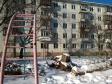 Екатеринбург, ул. Инженерная, 21/1: спортивная площадка возле дома