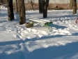 Екатеринбург, Zoi Kosmodemianskoy st., 48: площадка для отдыха возле дома