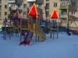Екатеринбург, ул. Инженерная, 17: детская площадка возле дома
