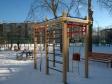 Екатеринбург, Kosarev st., 19: спортивная площадка возле дома