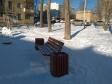 Екатеринбург, ул. Инженерная, 19А: площадка для отдыха возле дома