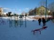 Екатеринбург, ул. Зои Космодемьянской, 44: детская площадка возле дома