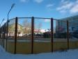 Екатеринбург, ул. Зои Космодемьянской, 44: спортивная площадка возле дома