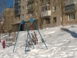 Екатеринбург, ул. Бородина, 4А: детская площадка возле дома