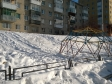 Екатеринбург, Borodin st., 4Б: спортивная площадка возле дома