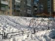 Екатеринбург, ул. Бородина, 4А: спортивная площадка возле дома