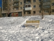 Екатеринбург, Borodin st., 4Б: площадка для отдыха возле дома
