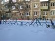 Екатеринбург, Borodin st., 5: детская площадка возле дома
