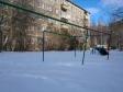 Екатеринбург, ул. Бородина, 3: площадка для отдыха возле дома