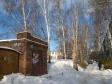 Екатеринбург, ул. Бородина, 15Б: о дворе дома