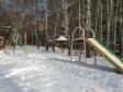 Екатеринбург, ул. Бородина, 15Б: детская площадка возле дома