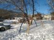 Екатеринбург, ул. Бородина, 15Б: спортивная площадка возле дома