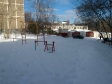 Екатеринбург, ул. Бородина, 7: спортивная площадка возле дома