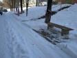 Екатеринбург, ул. Бородина, 7: площадка для отдыха возле дома