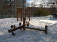 Екатеринбург, Borodin st., 11: спортивная площадка возле дома