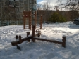 Екатеринбург, ул. Грибоедова, 10: спортивная площадка возле дома