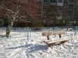Екатеринбург, Borodin st., 13: площадка для отдыха возле дома
