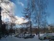 Екатеринбург, ул. Бородина, 11В: о дворе дома