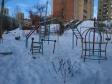 Екатеринбург, ул. Бородина, 11В: спортивная площадка возле дома
