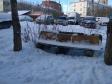 Екатеринбург, Borodin st., 9/1: площадка для отдыха возле дома