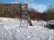 Екатеринбург, Borodin st., 11А: детская площадка возле дома