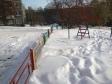 Екатеринбург, Borodin st., 11А: спортивная площадка возле дома