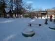 Екатеринбург, ул. Грибоедова, 4А: детская площадка возле дома