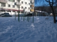 Екатеринбург, ул. Грибоедова, 4А: спортивная площадка возле дома