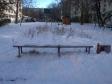 Екатеринбург, Griboedov st., 4: площадка для отдыха возле дома