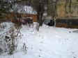 Екатеринбург, Blagodatskaya st., 74: площадка для отдыха возле дома