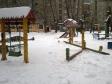Екатеринбург, пер. Короткий, 4А: детская площадка возле дома