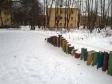 Екатеринбург, пер. Короткий, 4А: спортивная площадка возле дома