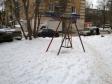 Екатеринбург, Blagodatskaya st., 55: детская площадка возле дома