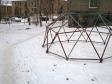 Екатеринбург, Korotky alley., 6: спортивная площадка возле дома