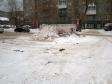 Екатеринбург, Korotky alley., 6: площадка для отдыха возле дома