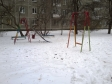 Екатеринбург, ул. Благодатская, 66: детская площадка возле дома