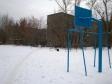 Екатеринбург, ул. Можайского, 55: спортивная площадка возле дома