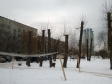 Екатеринбург, Shishimskaya str., 10: о дворе дома