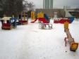 Екатеринбург, Shishimskaya str., 10: детская площадка возле дома
