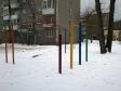 Екатеринбург, ул. Можайского, 64: спортивная площадка возле дома