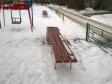Екатеринбург, Mozhaysky st., 64: площадка для отдыха возле дома