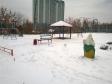 Екатеринбург, ул. Шишимская, 13: детская площадка возле дома